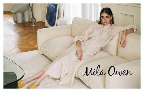 Mila Owen 期間限定ショップ