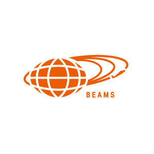 BEAMSのロゴ画像