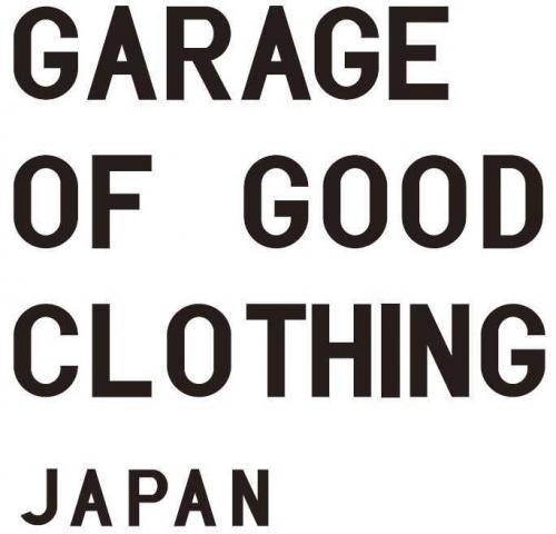 ガレージのロゴ画像