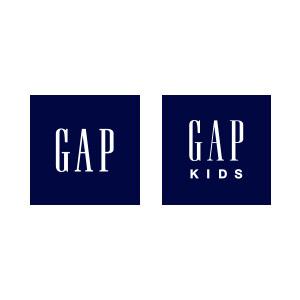 GAPのロゴ画像