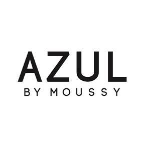 アズールのロゴ画像