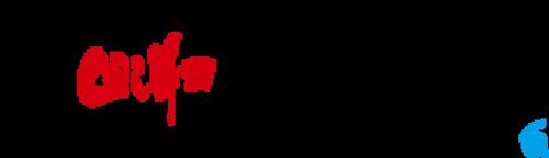 回し寿司活ロゴ画像