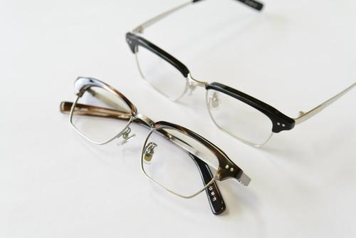 眼鏡 金子眼鏡 恒眸作シリーズ T-252
