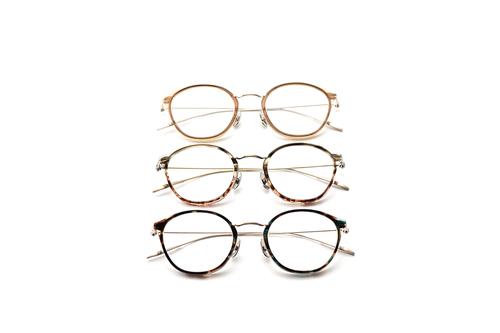 眼鏡 金子眼鏡 メタルシリーズ KM-27L
