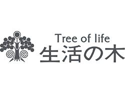 生活の木のロゴの画像