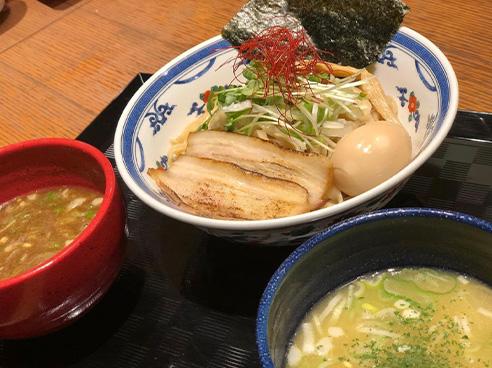 つけ麺や 武双の画像