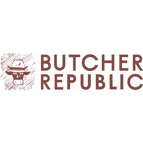 ブッチャー・リパブリックのロゴ画像