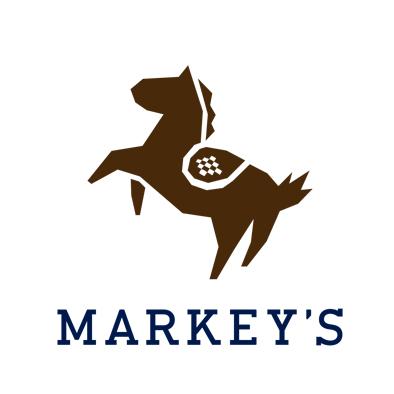 MARKEY'Sロゴ画像