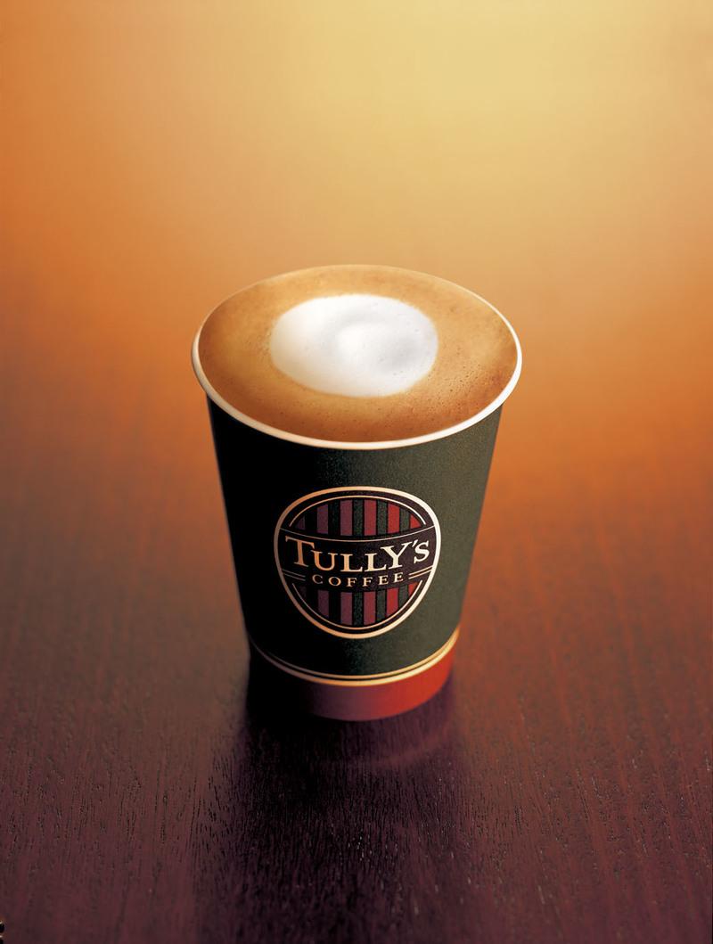タリーズコーヒーキッズコミュの画像