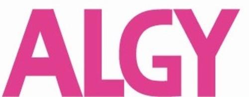 アルジーのロゴ画像