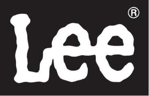 Lee ロゴ画像