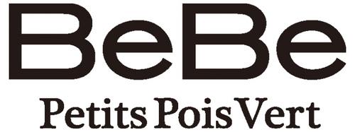 BeBeロゴ