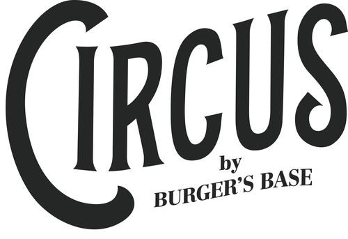 サーカス バイ バーガーズベースのロゴ画像