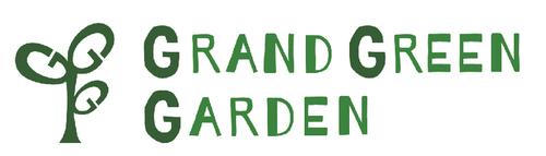 屋上庭園ぐらんぐりんガーデン開園のお知らせ