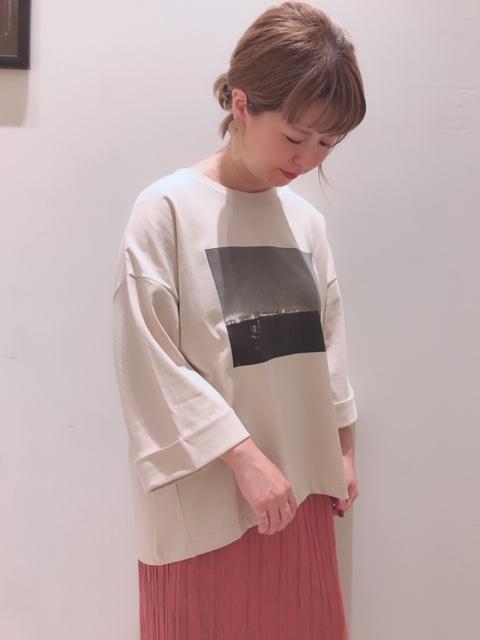 フォトTシャツ☆☆