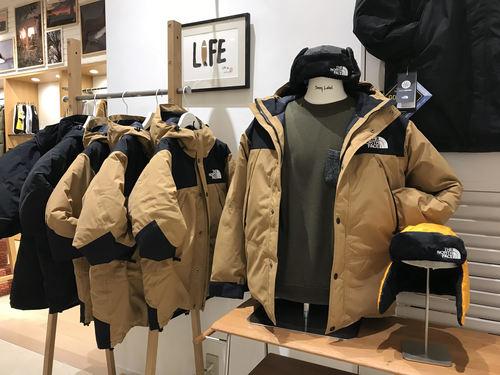 TNF MountainDown Jacket