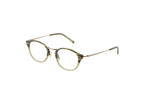 眼鏡 金子眼鏡 ヴィンテージシリーズ KV-83