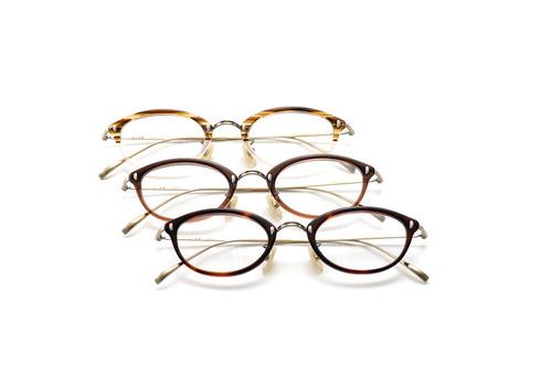 眼鏡 金子眼鏡 ヴィンテージシリーズ KV-69L