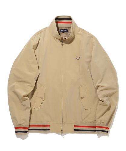 FRED PERRY × BEAMS / 別注 Harrington Jacket