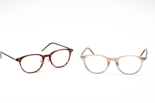眼鏡 金子眼鏡 セルロイドシリーズ KC-35