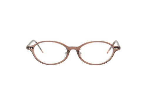 掛ける人を選ばないメガネ、金子眼鏡「KC-43」