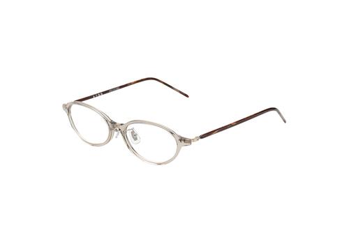 眼鏡 金子眼鏡 セルロイドシリーズ KC-43