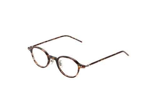 眼鏡 金子眼鏡 セルロイドシリーズ KC-30