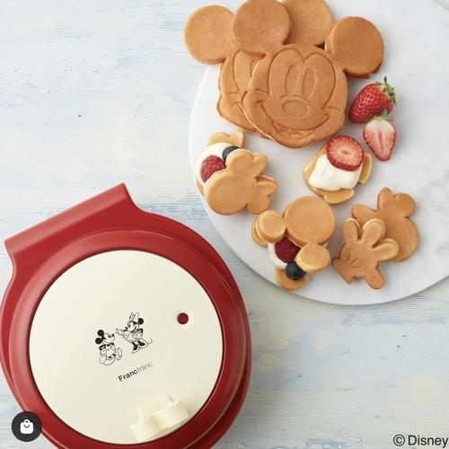 ディズニーパンケーキメーカー