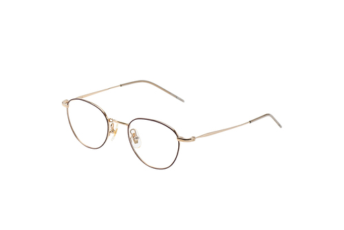 眼鏡 金子眼鏡 メタルシリーズ KM-22