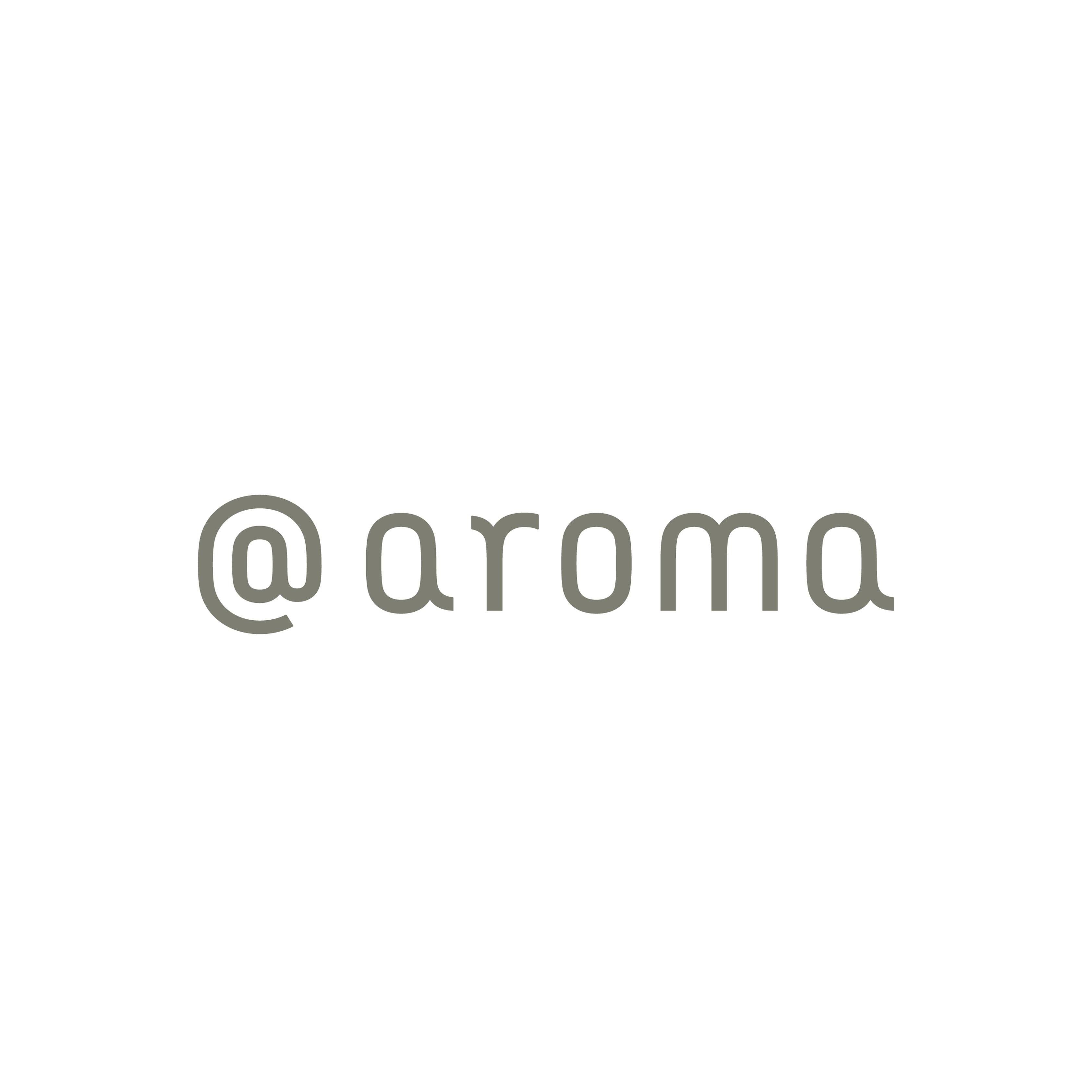 アットアロマのロゴ画像