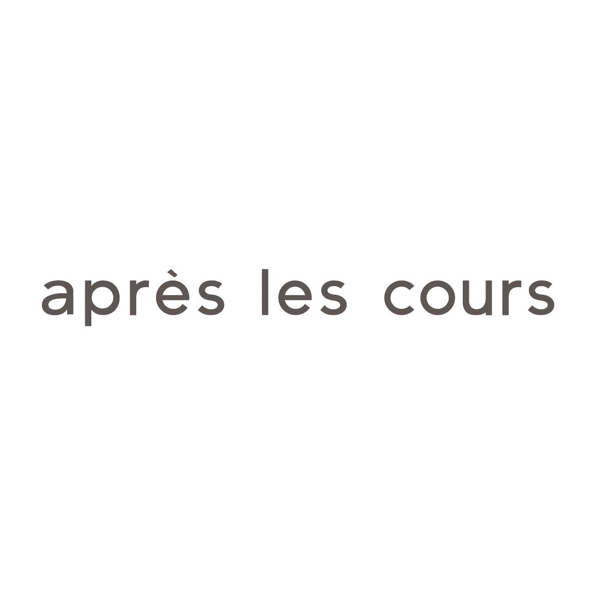 アプレレクールのロゴ画像