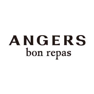 アンジェのロゴ画像