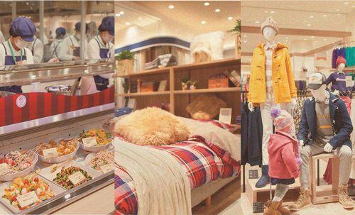 イトーヨーカドーグランツリー武蔵小杉店の画像