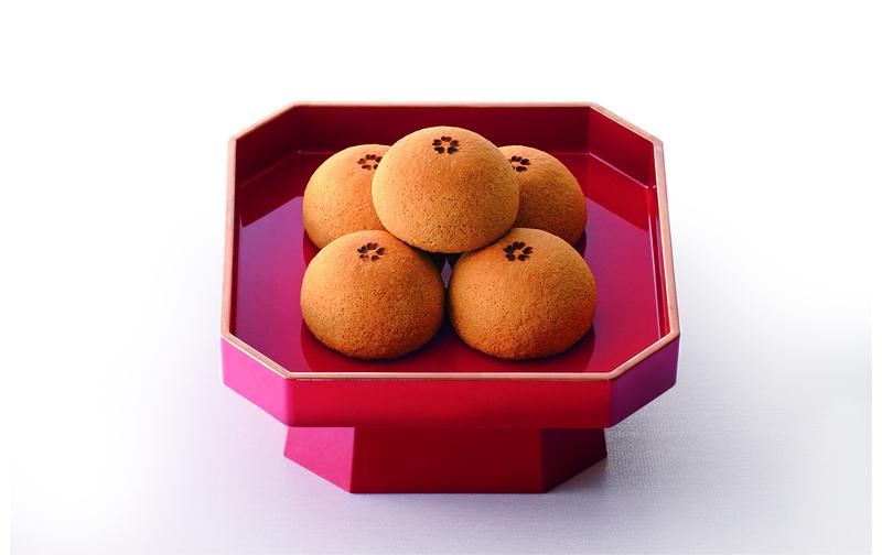和菓子の画像