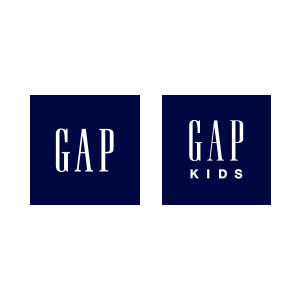 ギャップのロゴ画像