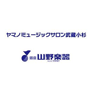 銀座山野楽器のロゴ画像