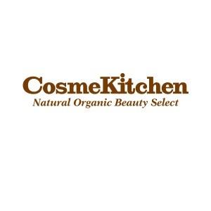 コスメキッチンのロゴ画像