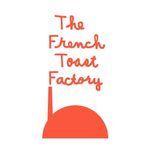 フレンチトーストファクトリーのロゴ画像