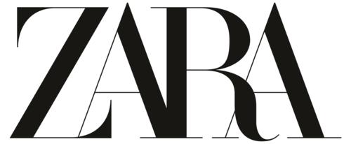 ザラのロゴ画像