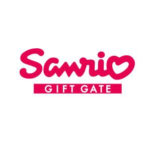 サンリオのロゴ画像