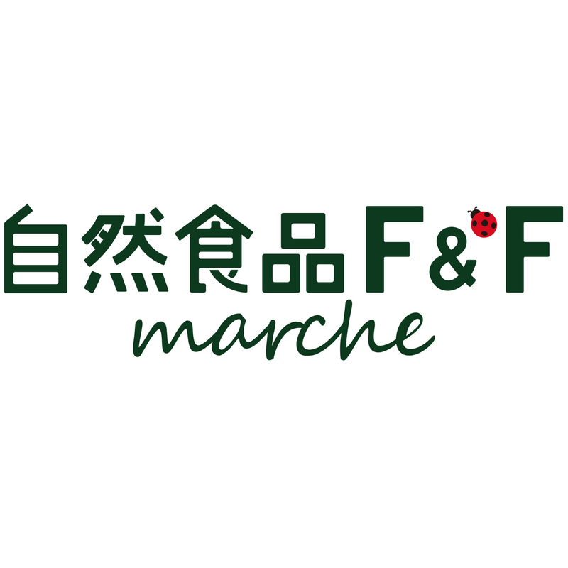 F&Fマルシェのロゴ画像