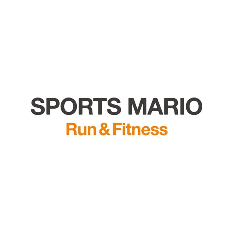 スポーツマリオロゴ画像