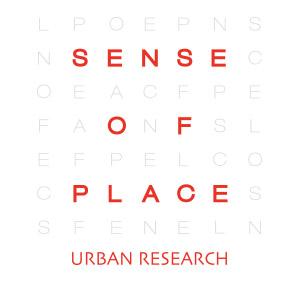 SENSE OF PLACEロゴ画像