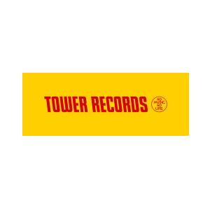 タワーレコードロゴ画像