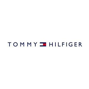 トミー ヒルフィガーロゴ画像