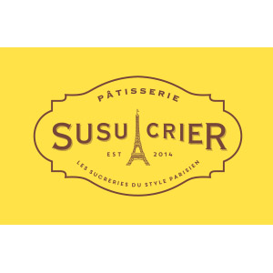 PATISSERIE SUSUCRIERのロゴ画像
