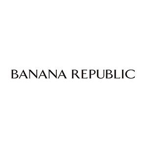 バナナ・リパブリックロゴ画像