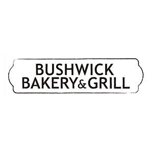 BUSHWICK BAKERY & GRILLのロゴ画像