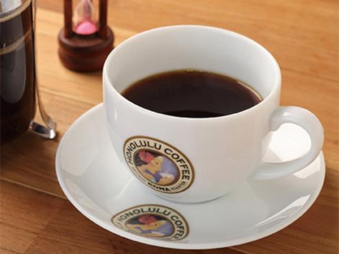 HONOLULU COFFEEの画像