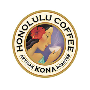 HONOLULU COFFEEのロゴ画像